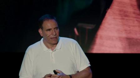 如何将国际对话教给下一代 Amir Galor TEDxYouth@杭州