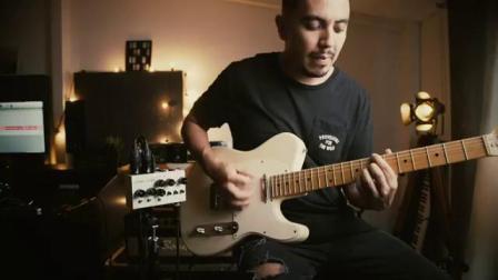 【元乐器】DSM Simplifier吉他箱体模拟效果器产品试听