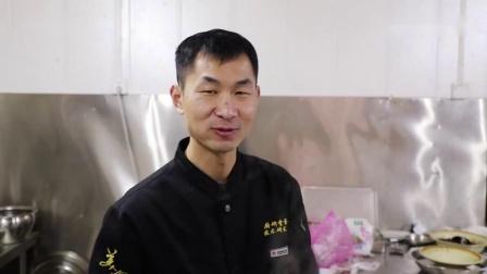 厨师长教你:牛肉丸子的家常做法,纯手工制作,好吃易学有营养!