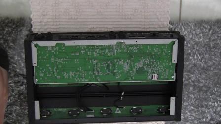 TC Helicon VL3x - 白屏解决办法