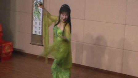 周湘《紫钗记-折柳》