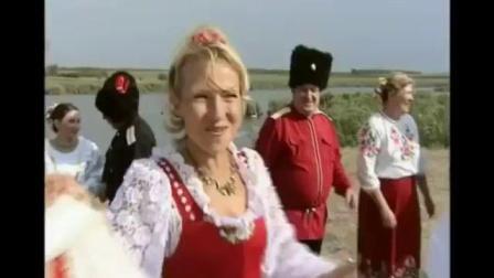 俄罗斯白昼乐团演奏《可爱的玛丽娜》民歌