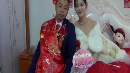 王鹏飞  陈中友  婚礼纪念