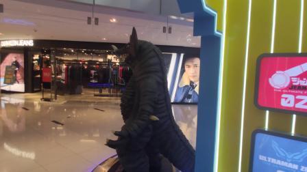 """""""奥特曼星际之旅英雄回归""""主题展(二)"""