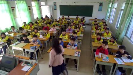2019-2020学年第一学期六年级数学《圆的面积》八甲镇中心小学古小意