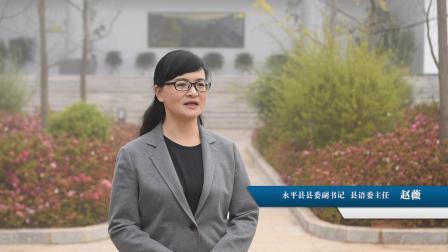永平县普通话基本普及和三类城市语言文字规范化达标创建工作专题片