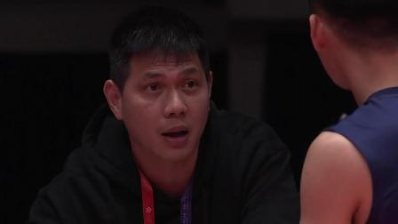 混双第一轮王懿律黄东萍vs陈炳顺吴柳莹全程