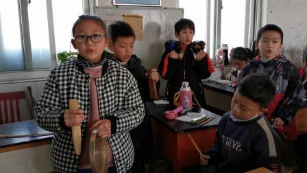 隆尧秧歌戏社团