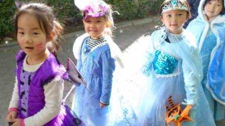 伊顿KA虹城国际幼儿园