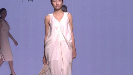 2020SS广州时尚周中国专场发布秀《WEN&VI》