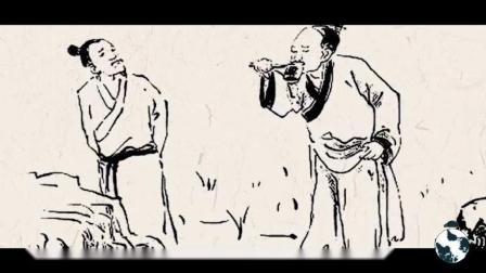 中国古代的漱口方法也很...
