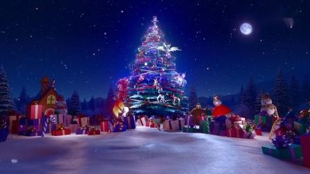 魔灵召唤—圣诞节