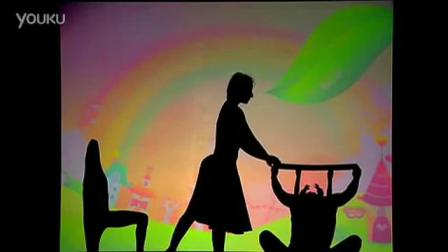 英国达人秀    影子 舞蹈2