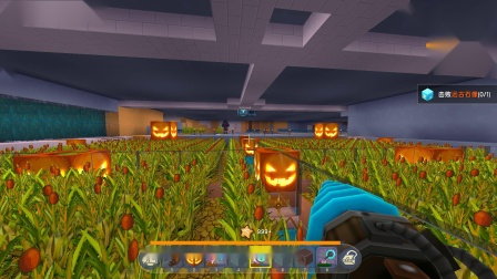 迷你世界1:植物两个完成