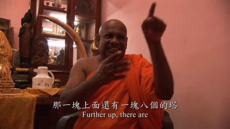 斯里兰卡佛寺的特点