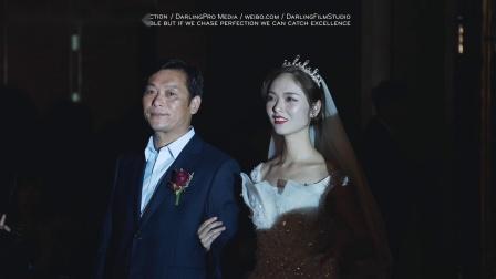 「大泠婚礼电影」◆『YU&CHEN』| 婚礼电影