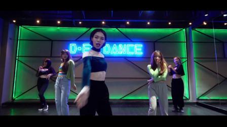 迪一舞蹈/D.EE DANCE