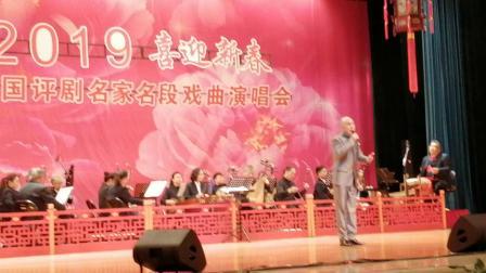 宜兴埠八街在天士力礼堂举办全国评剧名家演唱会(下,全国评剧名家篇)