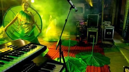 万州华龙乐队  万州华龙乐团视频