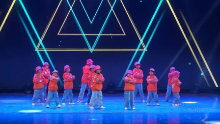 19.OPEN街舞2020新年盛典第一场节目19