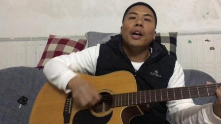 吉他弹唱森《离家五百里》