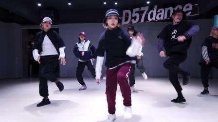 【D57舞蹈工作室】D57 Family|AVA编舞《BUSSIN》