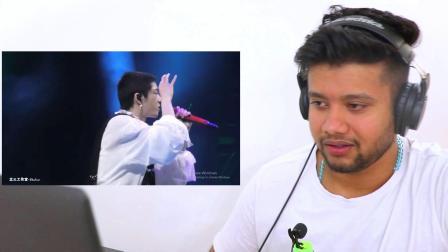 华晨宇 疯人院 海外观看反应 Chenyu Hua Madhouse Live Reaction