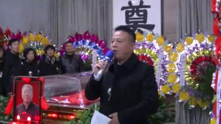 陈声葵老人逝世吊唁及追悼会( 哀乐版2019.12.21)