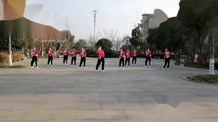 邵东跳跳乐健身操19套第二节