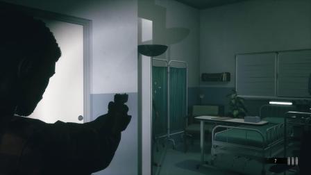 【Keng】《白日梦魇》伪攻略03:圣心医院
