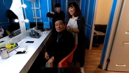 谢明吉医师|台湾知名艺人香蕉正颌手术后28天返回工作岗位啰!