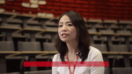 ZH_Career story 20  -Hu Ning Senior Support Expert