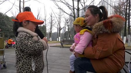 重庆新思育教育培训机构幼儿语言能力展示视频