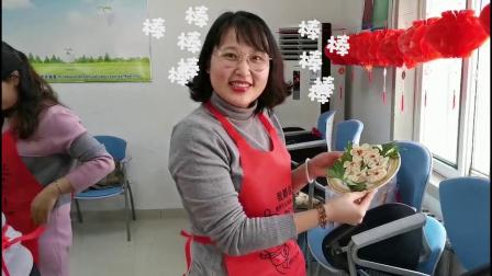 济南艾迪康冬至饺子