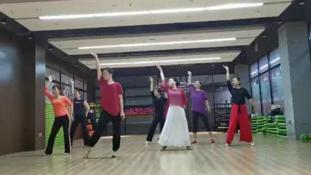 舞蹈巜心机》