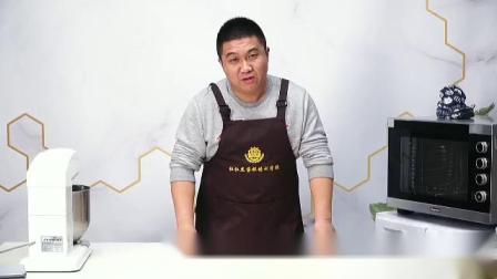 家庭现烤面包制作直播视频杜仁杰实战烘焙分享