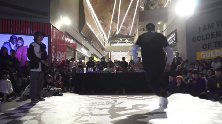 小崔 vs 小雨TB1 vol.15-FreeStyle半决赛