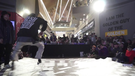 小柯 VS 刘文轩TB1 vol.15-FreeStyle半决赛2