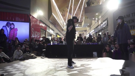 许臣 VS 小柯TB1 vol.15-FreeStyle8-4