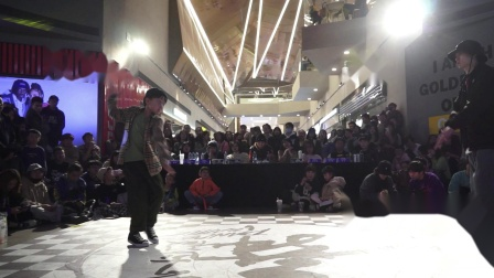 李昆昊 VS 小崔TB1 vol.15-FreeStyle16-8