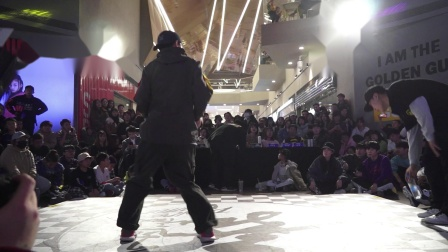 超子 VS 小雨TB1 vol.15-FreeStyle16-8