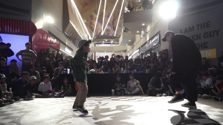 娄浩南 VS 杜冉TB1 vol.15-FreeStyle16-8