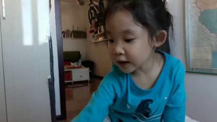 一位三周岁儿童的自述.(在幼儿园唱国旗 国旗我爱你.差点把我唱哭了)