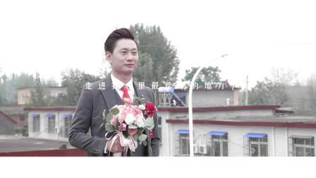 W+Z=Oct.9th.2019. 婚礼微电影.光影制片