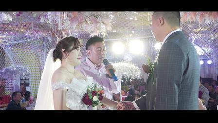 CARAT FILM-- 未來的約定·HAVE YOU 婚禮電影