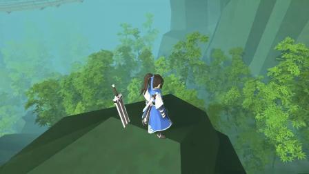 【游民星空】《牧剑2》实机DEMO
