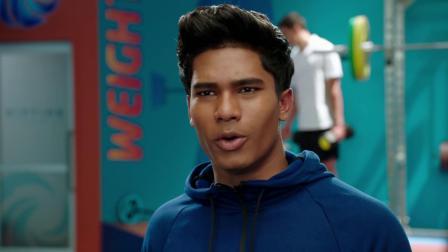 超能战士野兽变身第十集片段 Ravi's Toothache