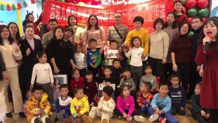 齿轮儿童科学馆携手会员家庭参与白鲸鱼公益活动