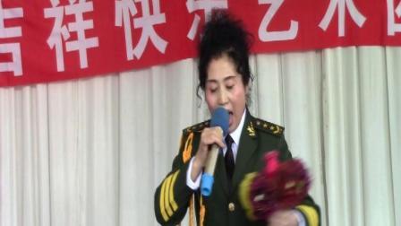 大连市甘井子区吉祥快乐艺术团迎新年会【第二篇章、不忘初心]