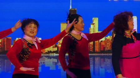 7.舞蹈《山里红》-表演:0号站